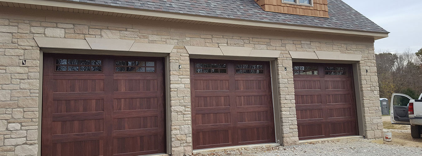 Exceptional Garage Door. Design And Repair